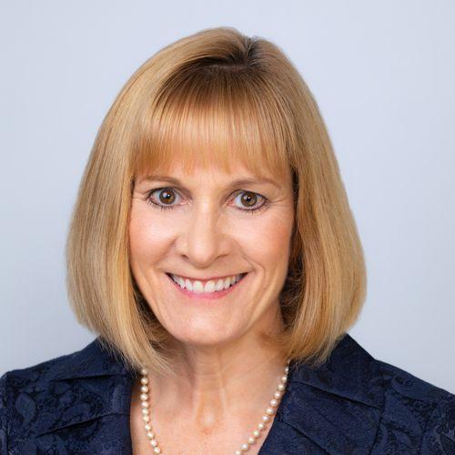 Diane M. Woolley