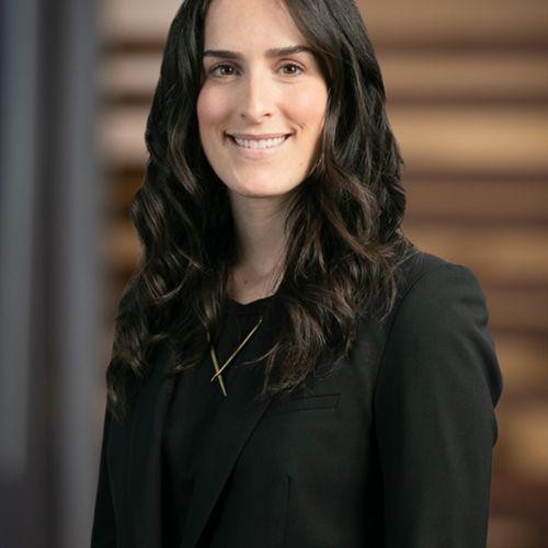 Jessica Malkin