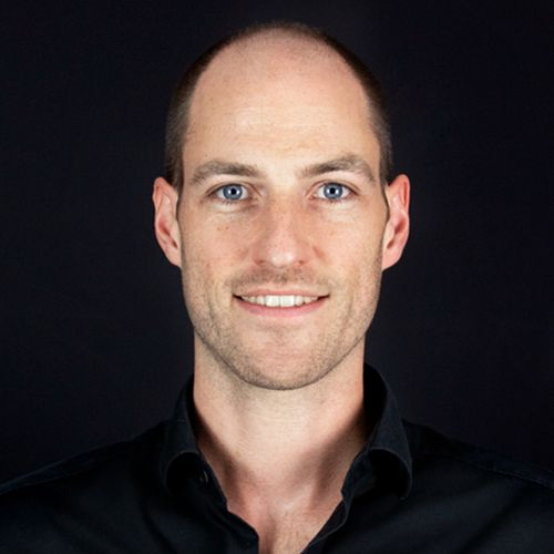 Profile photo of Jens Seiffe, Customer Success Manager at innosabi