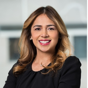 Patricia Rojas-Ungar