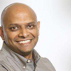 Profile photo of Venkat Kavarthapu, CEO at Edifecs