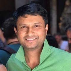 Rishit Jhunjhunwala
