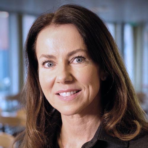 Birthe Cecilie Lepsøe