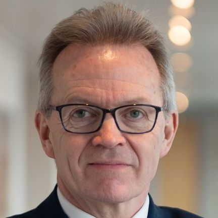 Nigel Higgins