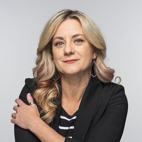Shelley Gretlein