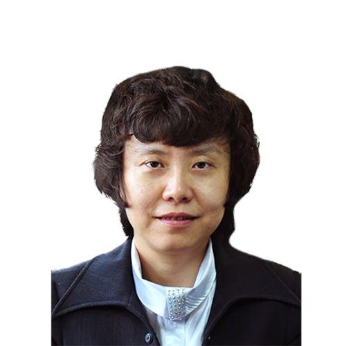 Madam Zhu Min