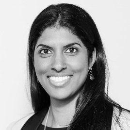 Saritha Peruri