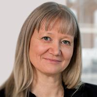 Mette Bagge-Petersen