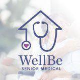 WellBe Senior Med... logo