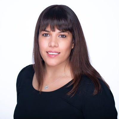 Melissa Dreuth