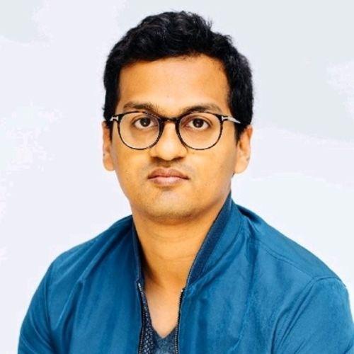 Rohan Pradhan