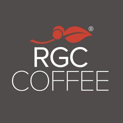 RGC Coffee logo