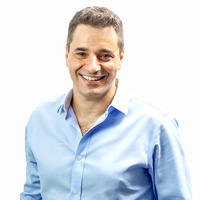 Profile photo of Dror Feldheim, President, Corporate Development at Trax