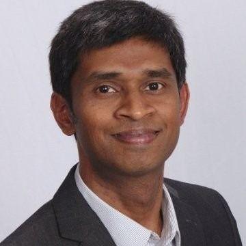 Sembian Krishnamurthy