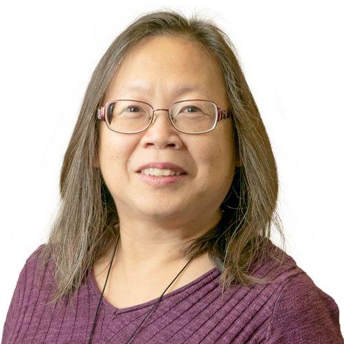 Fay Chu Fong
