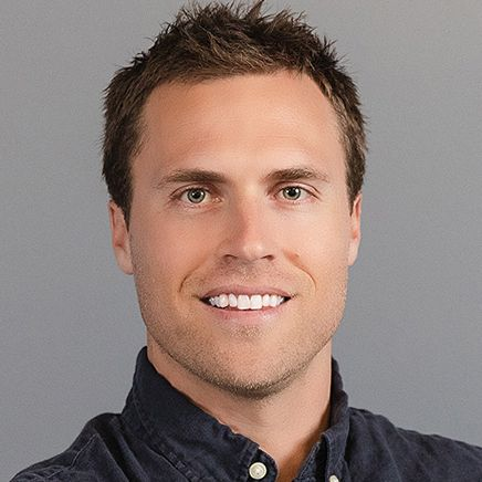 Profile photo of Logan Mulvey, Chief Customer Officer at STRIVR