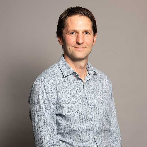 Maarten Van Roy