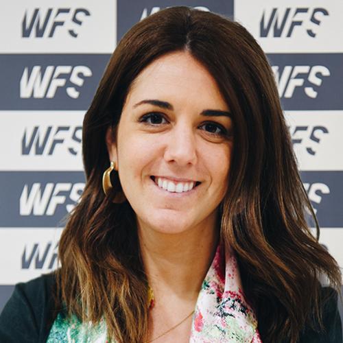 Cristina Morena