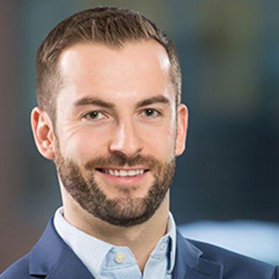 Profile photo of Joseph Ballway, Manager at WilliamsMarston