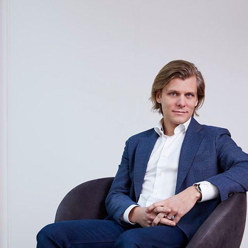 Steffen Torp
