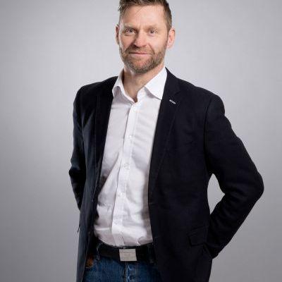 Jesper Dorph