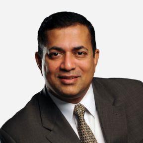 Krishna Shivram