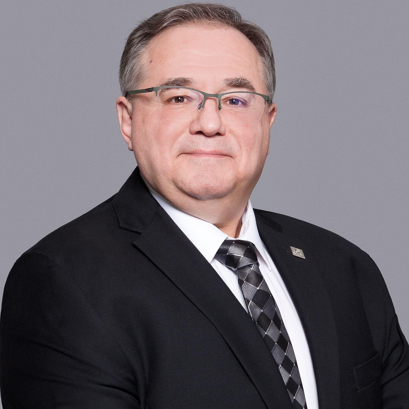 Peter Marcucci