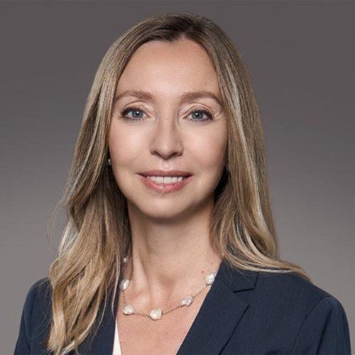 Profile photo of Arantxa Horga, Chief Medical Officer at Atea Pharmaceuticals