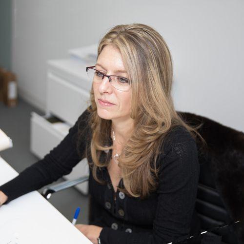 Gina Cifello