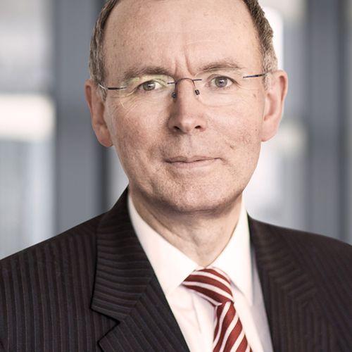 Peter Marriott