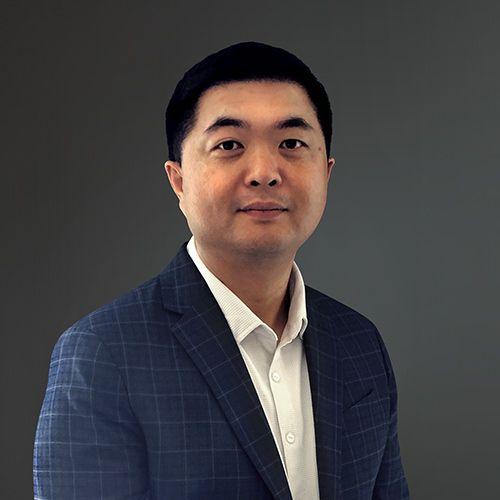 Nigel Xu