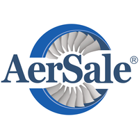 AerSale Inc. logo