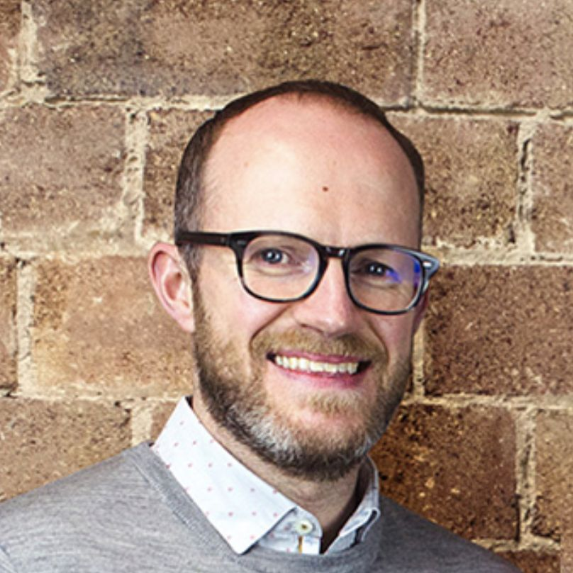 Profile photo of Lee Simpson, CEO, whiteGREY (Inc. Team Red) at WPP Aunz