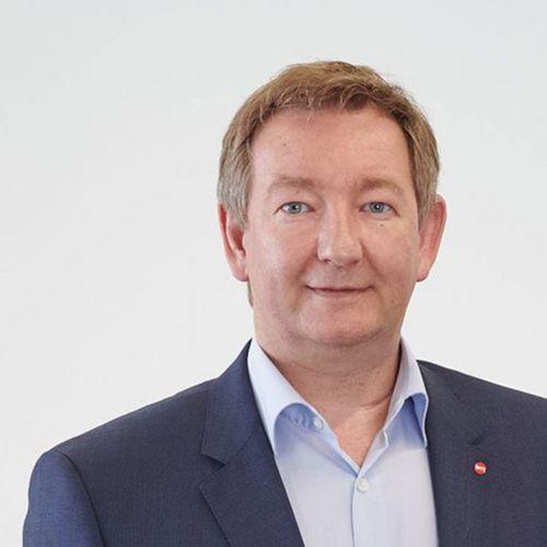 Peter Ingold