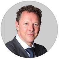 Profile photo of Tim Kasta, Senior Managing Director & Co-Head of Blackstone Credit's Systematic Strategies at Blackstone