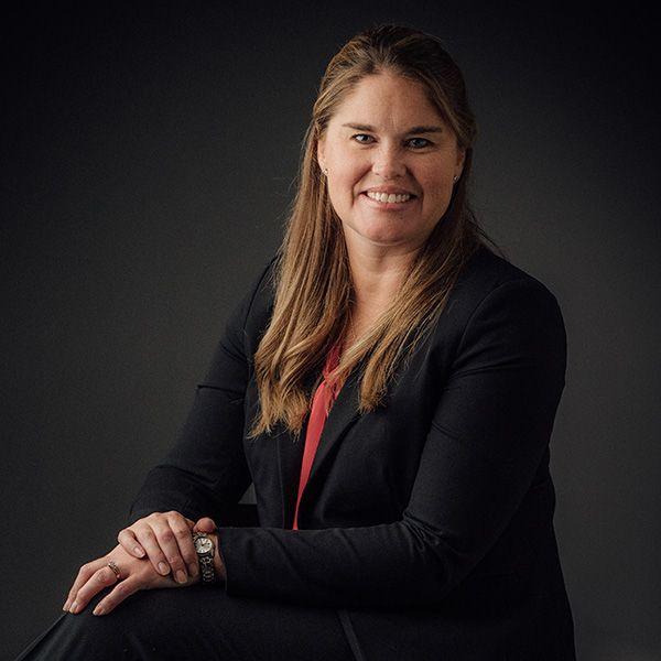 Suzanne Allison-Davis
