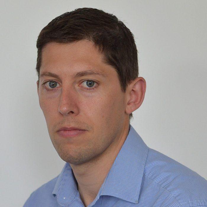 Stuart Richardson