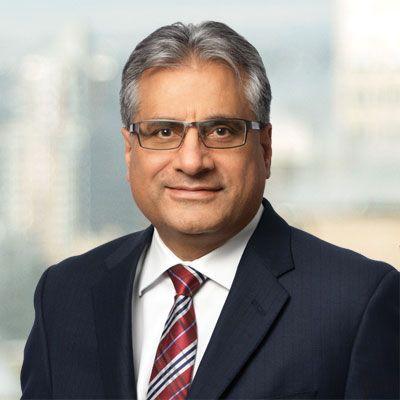Harbir Chhina