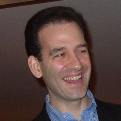 David Stamler