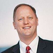 Curt R. Hartman