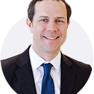 Profile photo of Tyson Murdock, EVP & CFO at HealthEquity