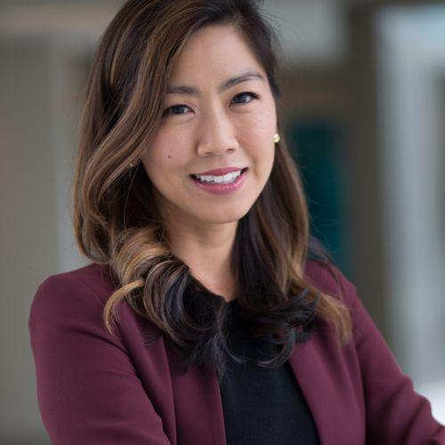 Jennifer Kwon Chou
