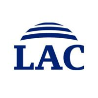 LAC Co Ltd logo