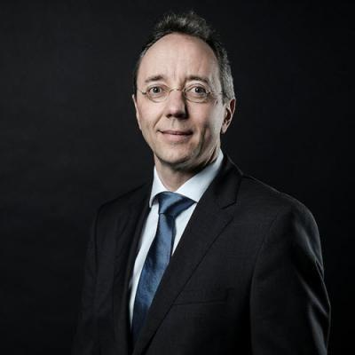 Christophe De Hauwer
