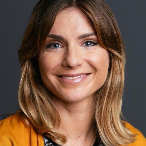 Ana Becker-Weinberg