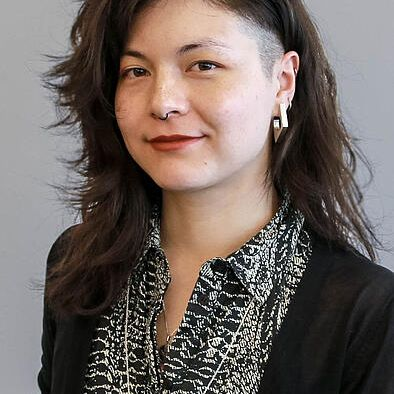 Emily Chow Bluck