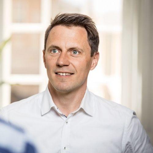 Christian Majlund