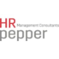 HRpepper logo
