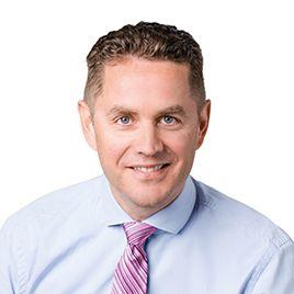 Conor Costigan