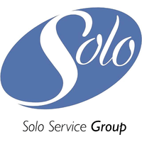 Solo Service Group logo